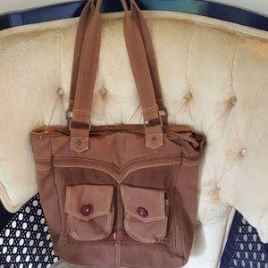 Levi handbag